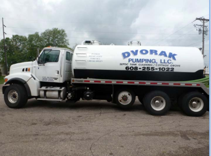 Dvorak Pumping, L.L.C. - Septic Tanks & Systems - Cottage Grove, WI - Thumb 3