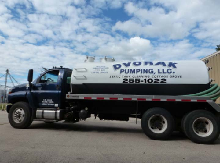 Dvorak Pumping, L.L.C. - Septic Tanks & Systems - Cottage Grove, WI - Thumb 4